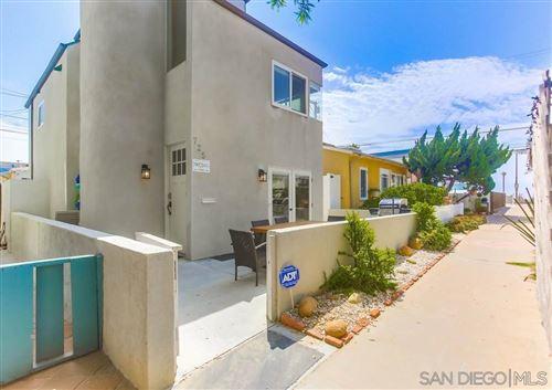Photo of 725 Salem Ct, San Diego, CA 92109 (MLS # 210025454)