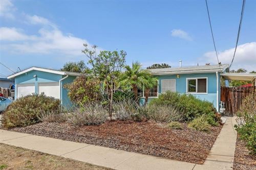 Photo of 4892 Coconino Way, San Diego, CA 92117 (MLS # PTP2106454)
