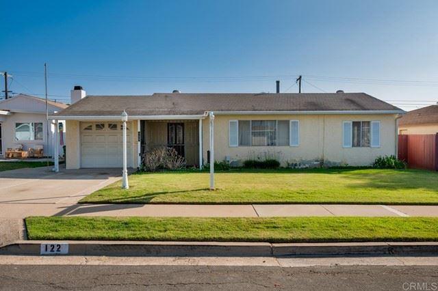 Photo of 122 HALSEY ST, Chula Vista, CA 91910 (MLS # PTP2107454)