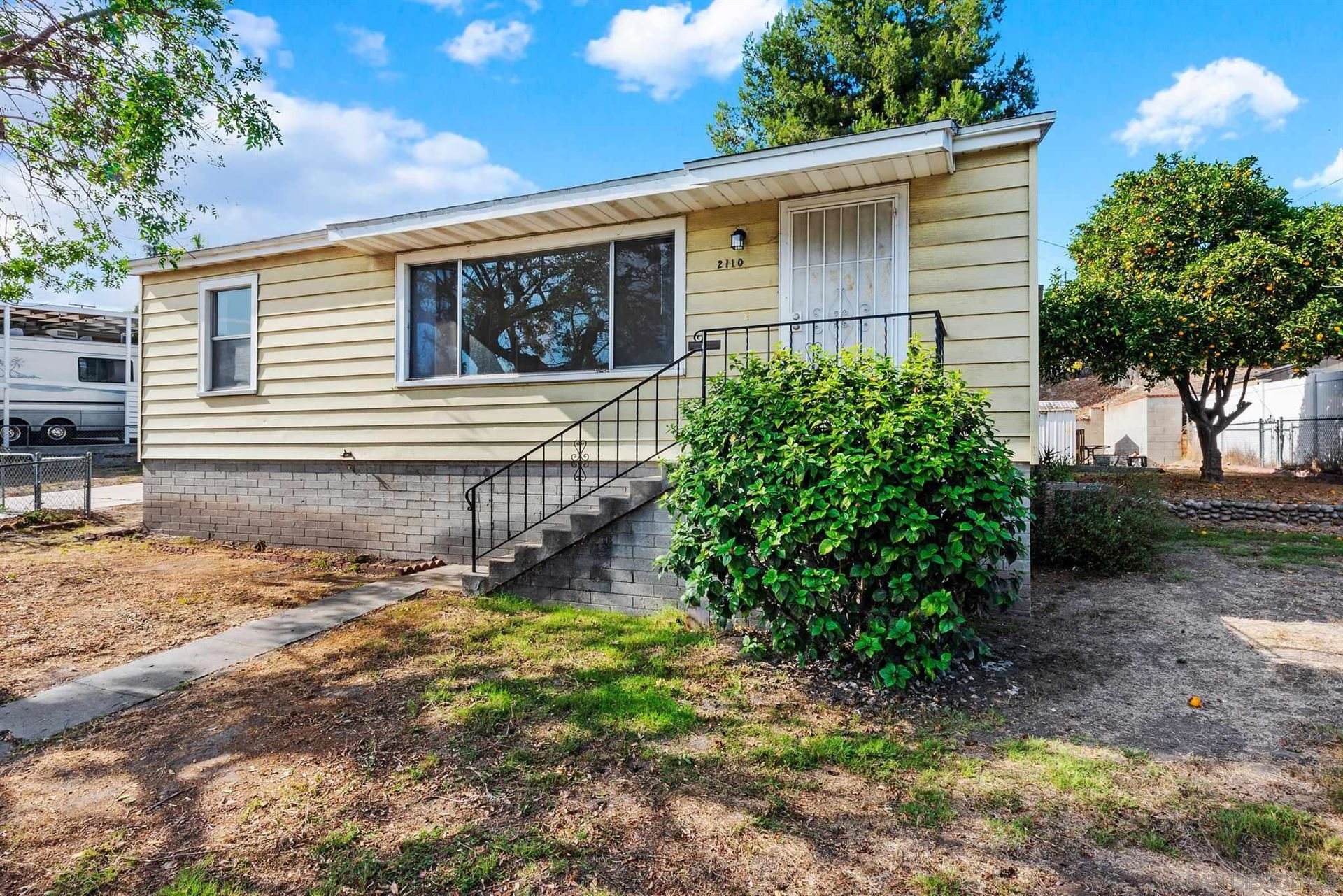 Photo of 2110 Main St, Lemon Grove, CA 91945 (MLS # 200052455)