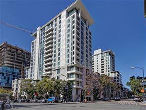 Photo of 425 W Beech street #1557, San Diego, CA 92101 (MLS # 180055456)