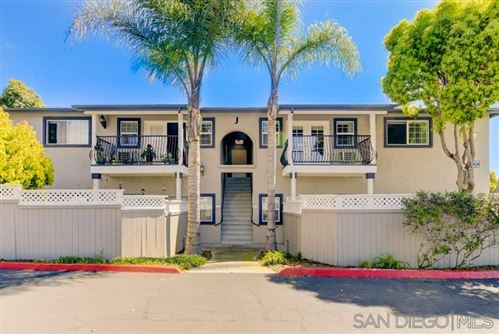 Photo of 506 Canyon Dr #62, Oceanside, CA 92054 (MLS # 200014456)