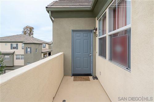 Photo of 1890 Chambery Place #2334, Chula Vista, CA 91913 (MLS # 200029456)