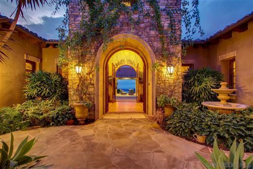 Photo of 7930 Camino de Arriba, Rancho Santa Fe, CA 92067 (MLS # 200054456)