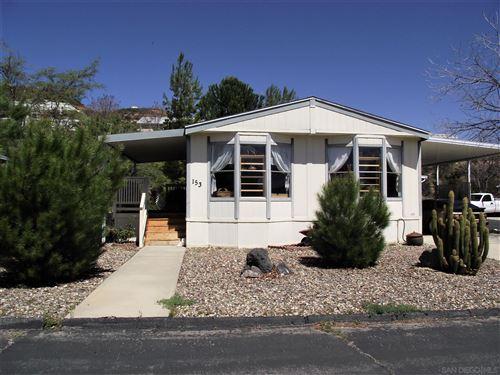 Photo of 35109 Highway 79 #UNIT152 / SPC 153, Warner Springs, CA 92086 (MLS # 210009456)