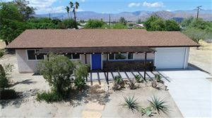 Photo of 2602 Frying Pan Road, Borrego Springs, CA 92004 (MLS # 301534456)