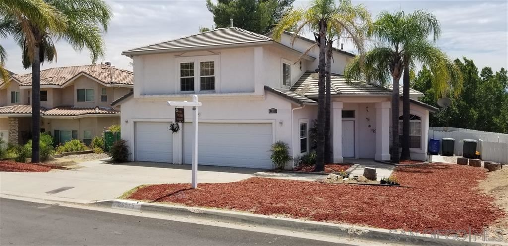 Photo of 26515 Tranquility Ln, Ramona, CA 92065 (MLS # 200032456)