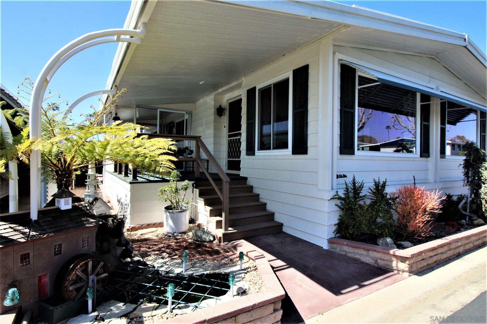 Photo of 7219 San Miguel #260, Carlsbad, CA 92011 (MLS # 210008456)