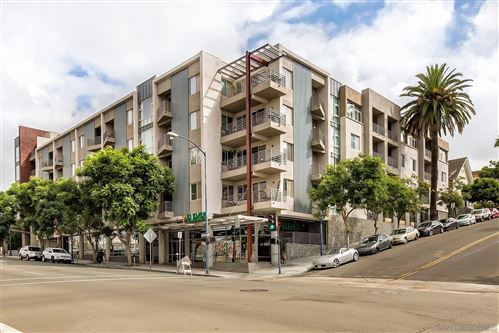Photo of 1643 6Th Ave #305, San Diego, CA 92101 (MLS # 210026457)