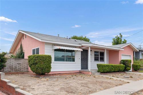 Photo of 2451 Ridge View Dr, San Diego, CA 92105 (MLS # 210026458)