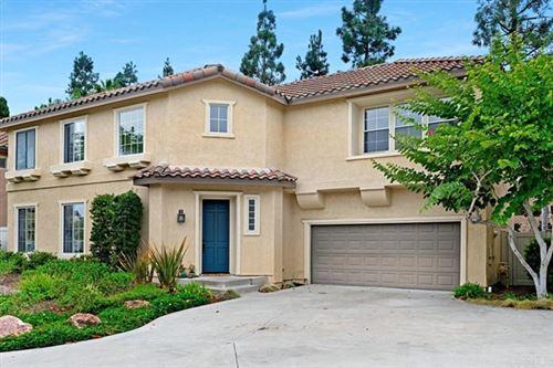 Photo of 7111 Tanager Drive, Carlsbad, CA 92011 (MLS # NDP2111458)