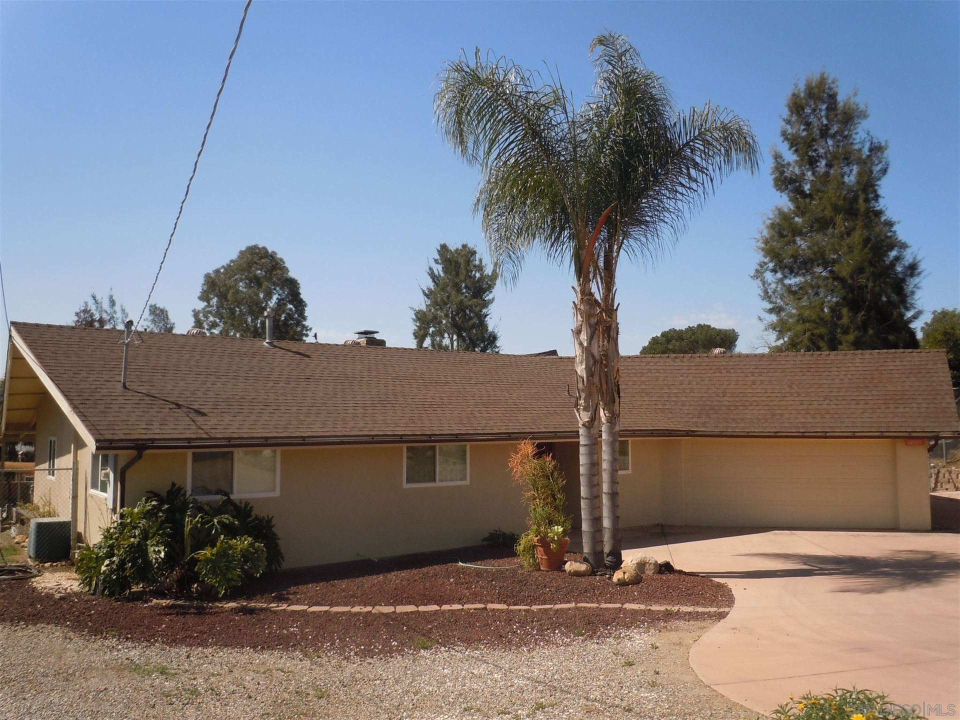 Photo of 14009 Earie, Poway, CA 92064 (MLS # 210008458)