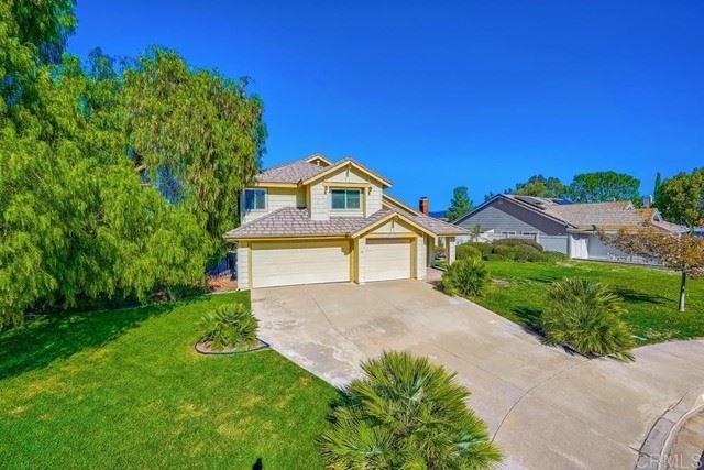 Photo of 30860 Bardmore Drive, Temecula, CA 92592 (MLS # PTP2107458)