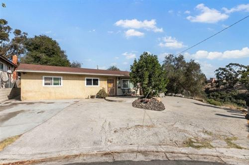 Photo of 3007 Central Avenue, San Diego, CA 92105 (MLS # PTP2106459)