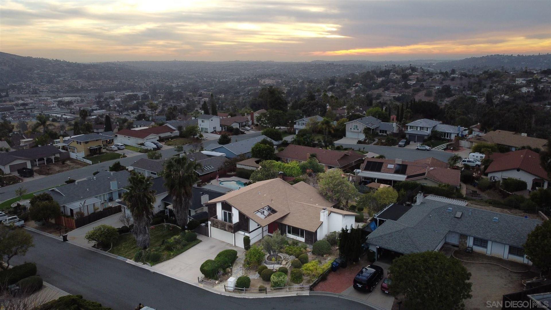 Photo of 4326 Morning View Ct, La Mesa, CA 91941 (MLS # 210000459)