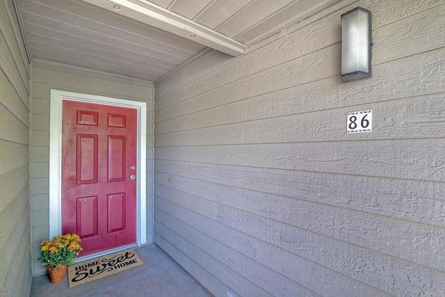 Photo of 1079 Shadowridge Dr #86, Vista, CA 92081 (MLS # NDP2110459)