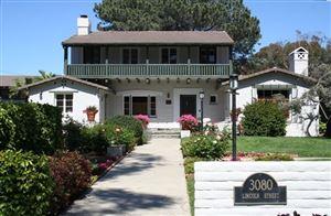 Photo of 3080 Lincoln, Carlsbad, CA 92008 (MLS # 180025460)