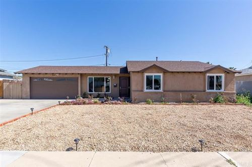 Photo of 601 Trenton Street, El Cajon, CA 92019 (MLS # PTP2101460)