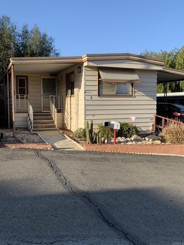 Photo of 28890 Lilac #2, Valley Center, CA 92082 (MLS # NDP2103460)