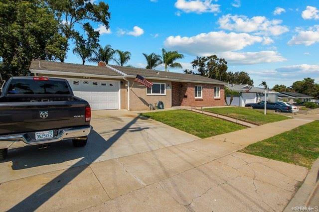 Photo of 9626 Frascati Way, Santee, CA 92071 (MLS # PTP2106460)