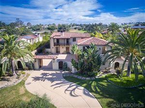 Photo of 1188 Via Zamia, Encinitas, CA 92024 (MLS # 190034461)