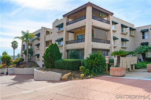Photo of 2522 Clairemont Dr #206, San Diego, CA 92117 (MLS # 190064461)