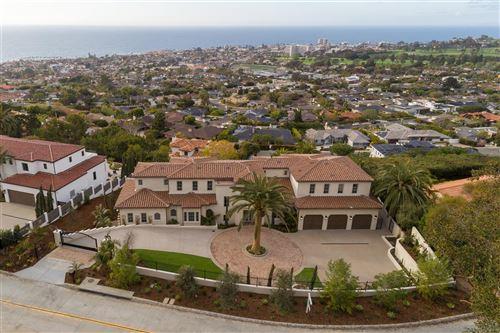 Photo of 1206 Muirlands Dr, La Jolla, CA 92037 (MLS # 210006461)