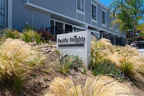 Photo of 4750 Noyes Street #126, San Diego, CA 92109 (MLS # 210016461)