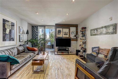Photo of 850 State St. #411, San Diego, CA 92101 (MLS # 210024461)