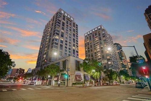Photo of 645 Front Street #1209, San Diego, CA 92101 (MLS # NDP2108461)