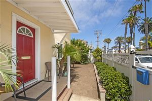 Photo of 1828 Cable St, San Diego, CA 92107 (MLS # 190046462)