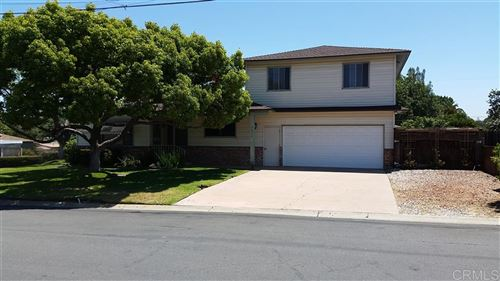 Photo of 3973 Shirlene Pl., La Mesa, CA 91941 (MLS # 200023462)