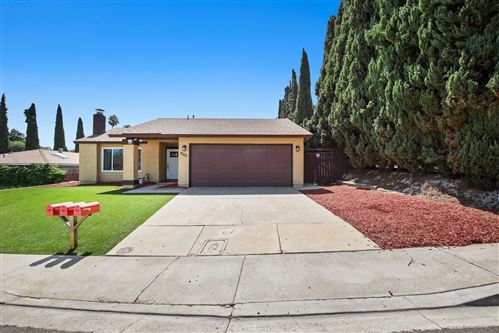 Photo of 7323 Viewcrest Dr, San Diego, CA 92114 (MLS # 210026462)