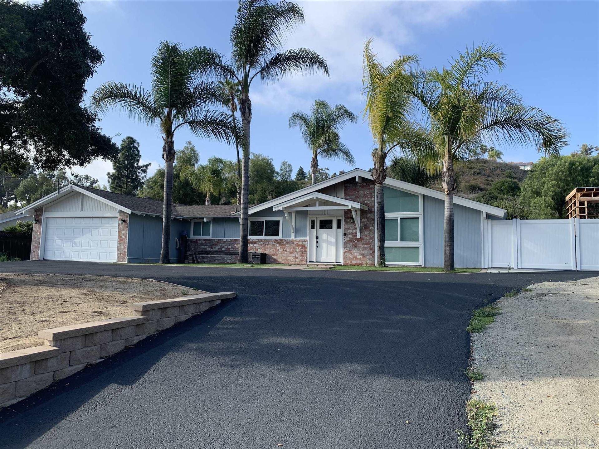 Photo of 4375 Acacia Ave, Bonita, CA 91902 (MLS # 210012462)