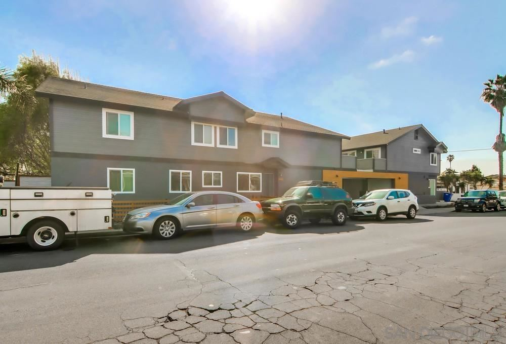 Photo of 983-995 Donax Ave, Imperial Beach, CA 91932 (MLS # 210020462)