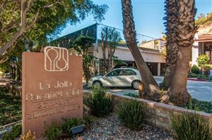 Photo of 2610 Torrey Pines Road #22, La Jolla, CA 92037 (MLS # 190008463)