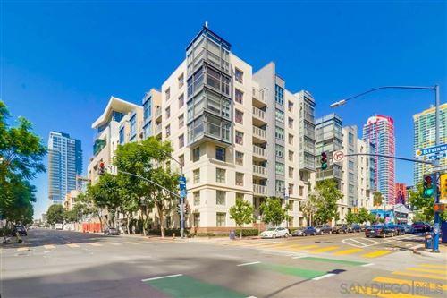 Photo of 1150 J St #102, San Diego, CA 92101 (MLS # 210025463)
