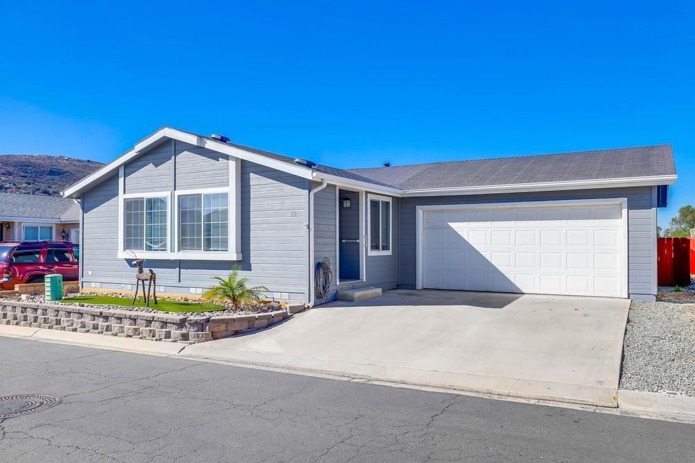 Photo of 15935 Spring Oaks Rd #110, El Cajon, CA 92021 (MLS # 210029463)