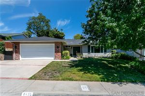 Photo of 6579 Green Gables Ave, San Diego, CA 92119 (MLS # 190049464)