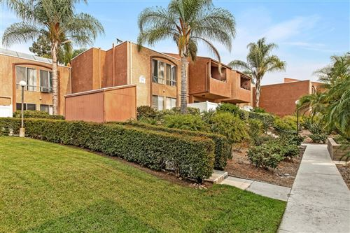 Photo of 7740 Margerum #109, San Diego, CA 92120 (MLS # 200045464)