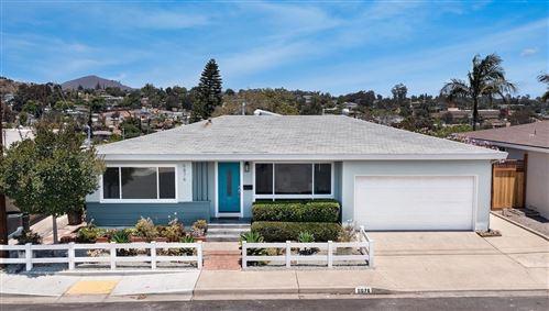 Photo of 6876 Julie St, San Diego, CA 92115 (MLS # 210017464)