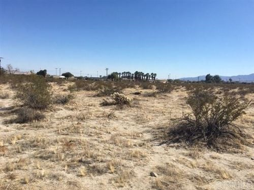 Photo of Lazy S, Borrego Springs, CA 92004 (MLS # NDP2101464)