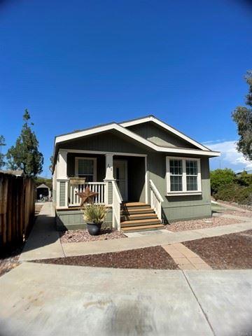 Photo of 8301 Mission Gorge RD #242, Santee, CA 92071 (MLS # PTP2106464)