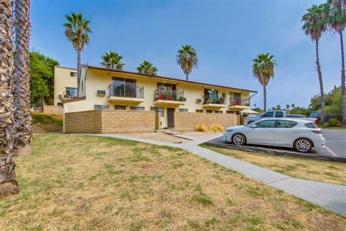 Photo of 3778 50Th St #15, San Diego, CA 92105 (MLS # 200044465)