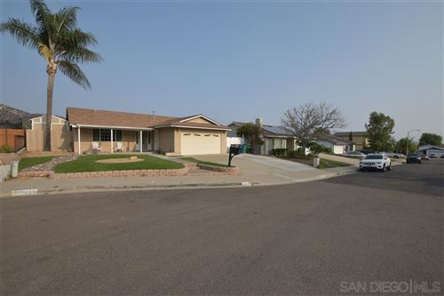 Photo of 10627 SANFRED COURT, SANTEE, CA 92071 (MLS # 200045465)