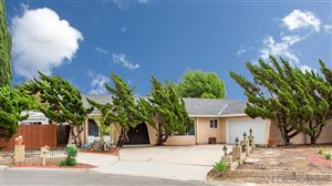 Photo of 5763 Sprinter Ln, Bonita, CA 91902 (MLS # 190025467)