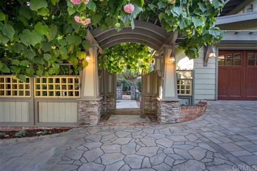 Photo of 4820 Sunny Acres Ln, Del Mar, CA 92014 (MLS # 200003467)