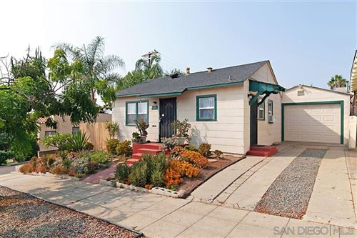 Photo of 2530 Meade Ave, San Diego, CA 92116 (MLS # 200045467)