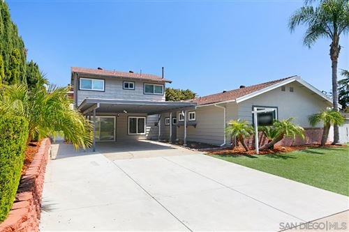 Photo of 5965 Bob St, La Mesa, CA 91942 (MLS # 210009467)