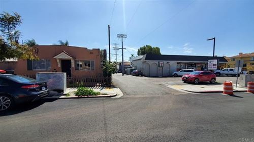 Tiny photo for 3027 Meade Avenue, San Diego, CA 92116 (MLS # PTP2101467)
